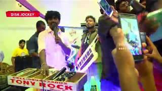 Gana Sudhakar Dhalitha Kaaka Vantha Dr  Ambedkar song With Tony Rock Music