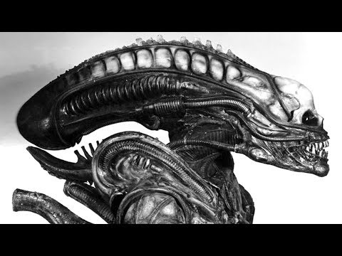 The Ultimate Xenomorph Biology Guide...
