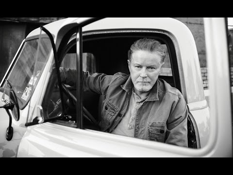 Don Henley - Here Comes Those Tears Again - Cass County - Lyrics