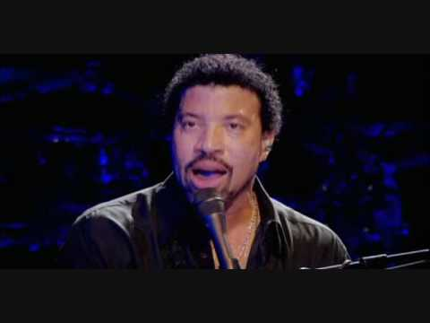 Lionel Richie Three Times A Lady Youtube