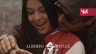 Alberto Stylee feat. AstrA - Doble De Edad [Video Oficial] ®