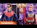 'Live & Dangerous' Truthful Trailer w/ Jace Norman, Cooper Barnes & Frankie Grande | Henry Danger