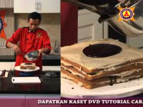 Tutorial Cara Membuat Opera Cake Info Kaset Dvd Hub 031 8433224 5 You