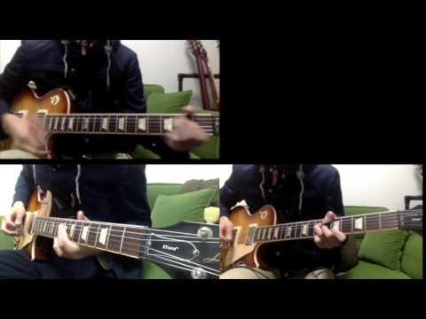 Full ver gen hoshino koi guitar cover for Koi hoshino gen