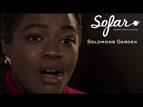 Solomons Garden - Castle on the Hill (Ed Sheeran Cover) | Sofar London