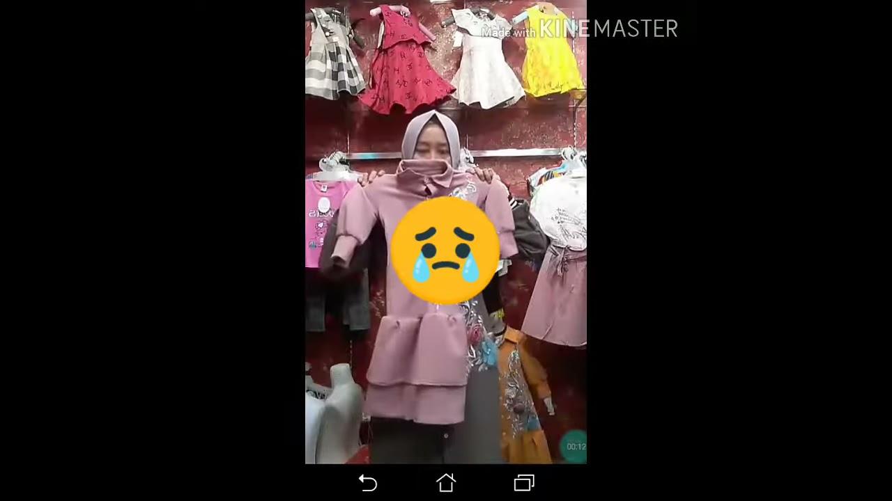 Bisnis Online baju anak import - YouTube