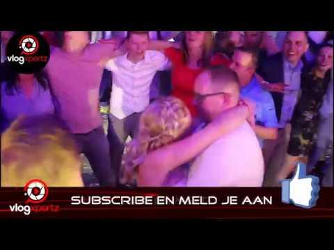 Maud en Sander getrouwd in Naaldwijk