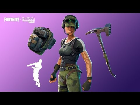 How To Get A FREE Outfit, Back Bling, Pickaxe And Dance Emote! (Twitch Prime GUIDE And Walkthrough)
