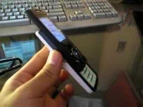Samsung SGH D520