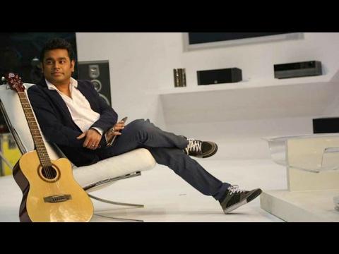 AR Rahman Tips for survive in music industry | म्यूजिक इंडस्ट्री में सरवाइव के टिप्स