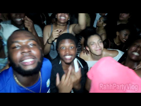 Lit College Twerk House Party in the SF Valley!