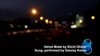 大滝詠一 - Velvet Motel