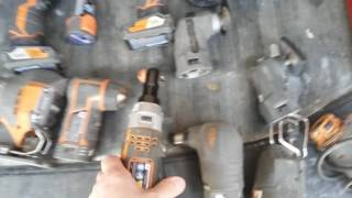 Video Ridgid 12 volt multi tool download MP3, 3GP, MP4, WEBM, AVI, FLV Juli 2018