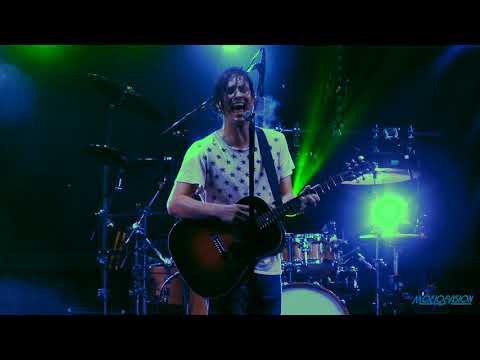 Jonny Lang Live @ The 21st Annual White Mountain Boogie N' Blues Festival 8/19/17