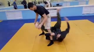 Low acrobatics and biomechanics og throws Нижняя акробатика и биомеханика бросков
