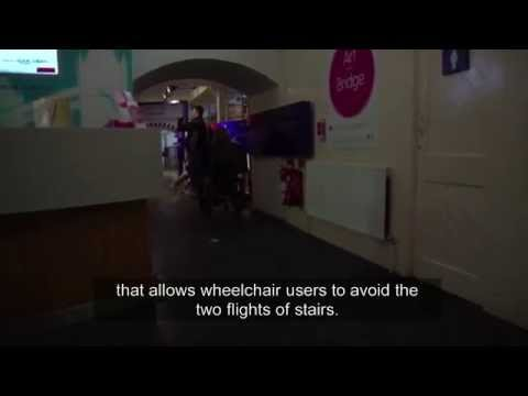Access All Areas - Accessible City of London