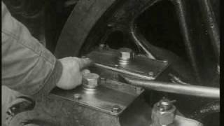 Vulcan Foundry - 1954 (Part Two)