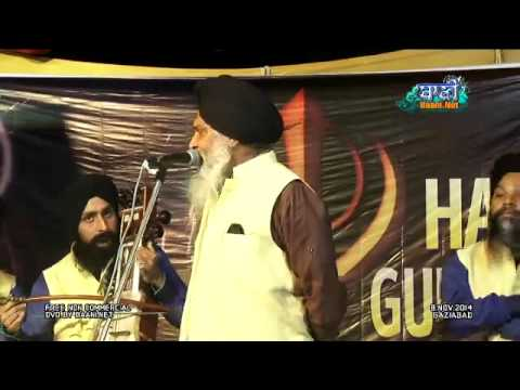 Giani-Sant-Singhji-Paras-At-Gaziabad-On-08-November-2014