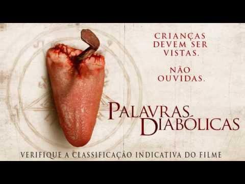 Trailer do filme Palavras Diabólicas