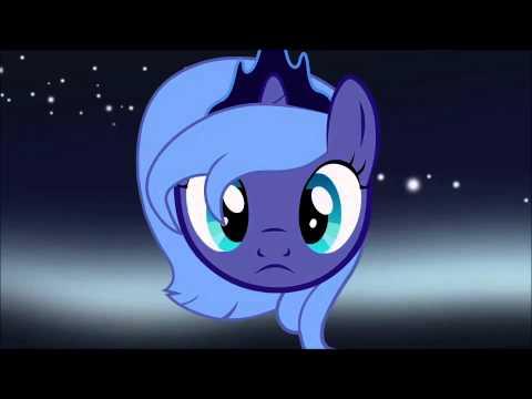 Princess Luna's whine (30 min) - loop video