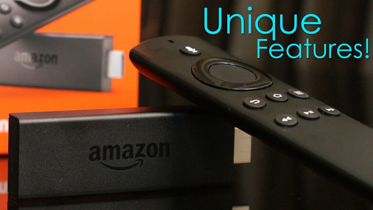 b9f8484930e6 Amazon Fire TV Stick - here is a look at the features in details (Hindi)