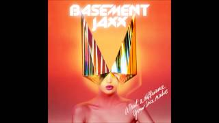 Basement Jaxx - What a Difference Your Love Makes (DJ Sinan Remix)
