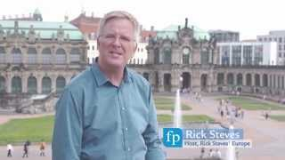 Rick Steves on the 500th anniversary of the Reformation