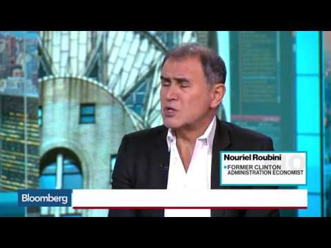 Nouriel Roubini: Bitcoin Is the Mother of All Bubbles, Its Fundamental Value is ZERO.