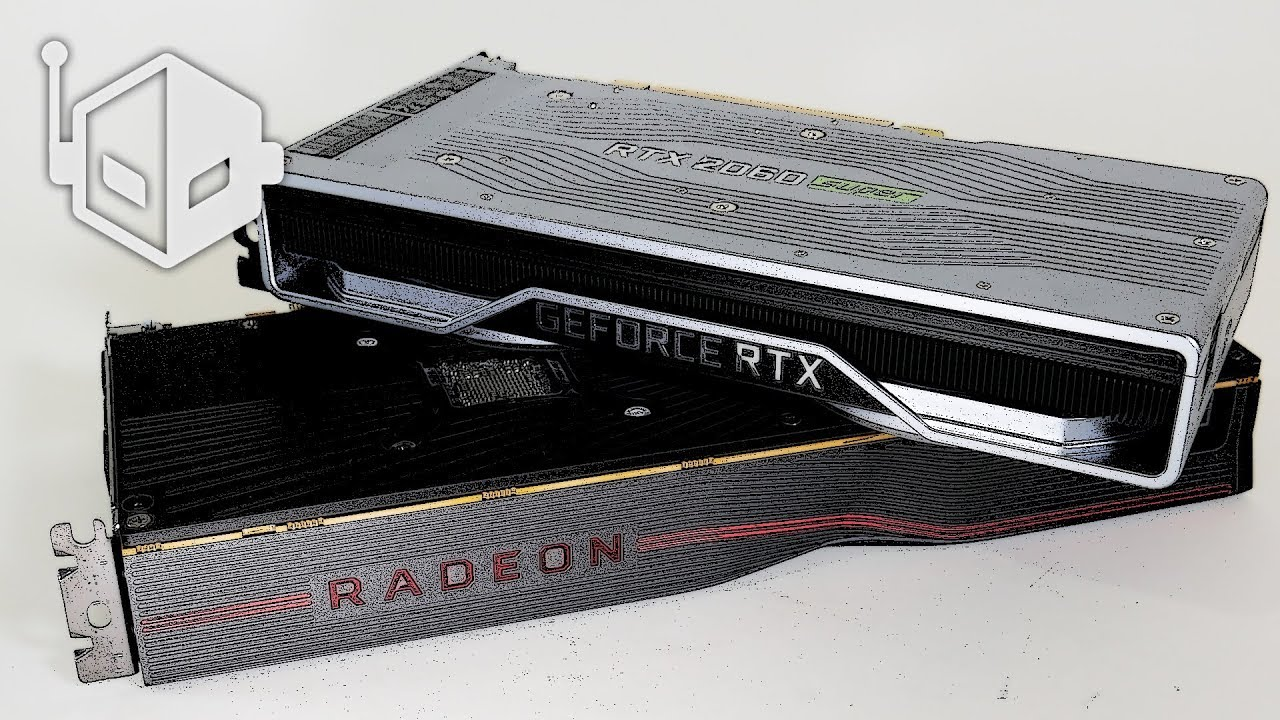 Question - 2060S or 5700 XT? | AnandTech Forums: Technology