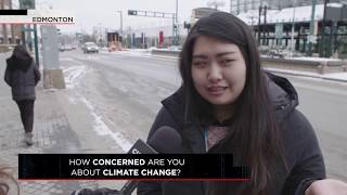 How concerned are you about climate change? | Outburst