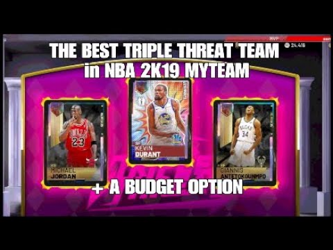 Best triple captain options