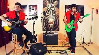 Khoshbakhtit Arezoome - AMiR MASOUD (Original song by Siamak Abbasi)