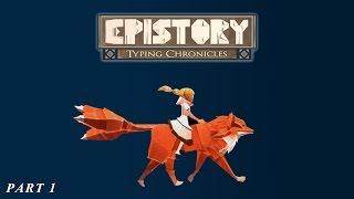 Epistory - I