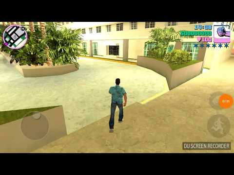 How To Activate Cheat Codes On Gta Vice City On Android