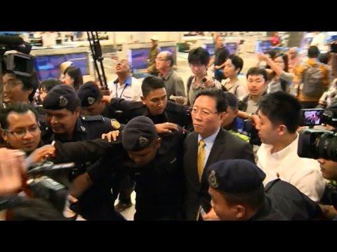 Embajador norcoreano abandonó Malasia