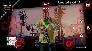 ||NEW DOG EMULATOR||HOW TO DOWNLOAD REAL GTA 5 ON ANDROID||REAL||APK+DATA||HIGHLY COMPRESSED||