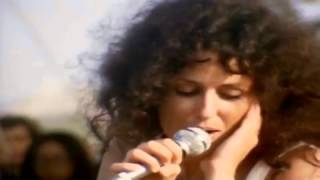 Jefferson Airplane - White Rabbit (Grace Slick Woodstock 1969)