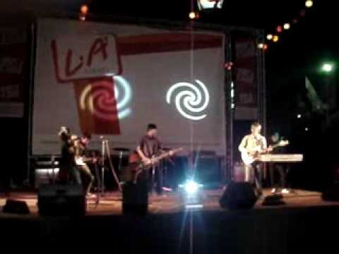 Orion - Dewi Cinta Live In LALIGHT Outdoor S.O.I 2008