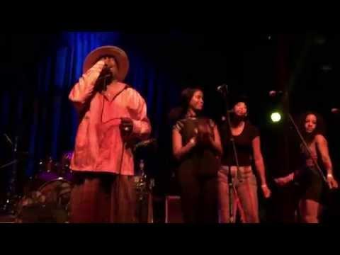 Funkadelic-Orpheum Theater Flagstaff, AZ 8-20-2015