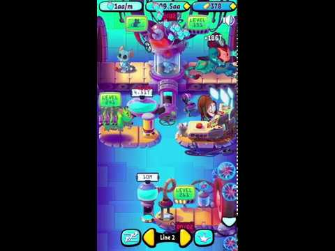 Monster Idle Factory thumb