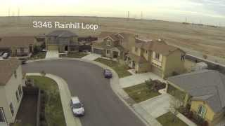 3346 Rainhill Loop Roseville California Home for sale