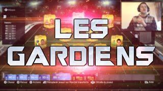 FUT 15 | LES GARDIENS DE LA GALAXIE !