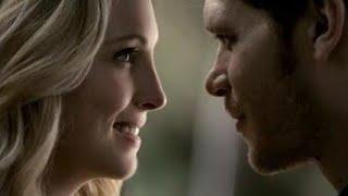 Klaus & Caroline - I was made for loving you