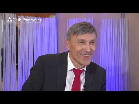 Salon Patrimonia, le FPCI Paris Autrement Investissement mis en avant