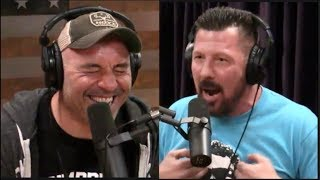 Joe Rogan - Pat Miletich's Hilarious Weight Cut Story