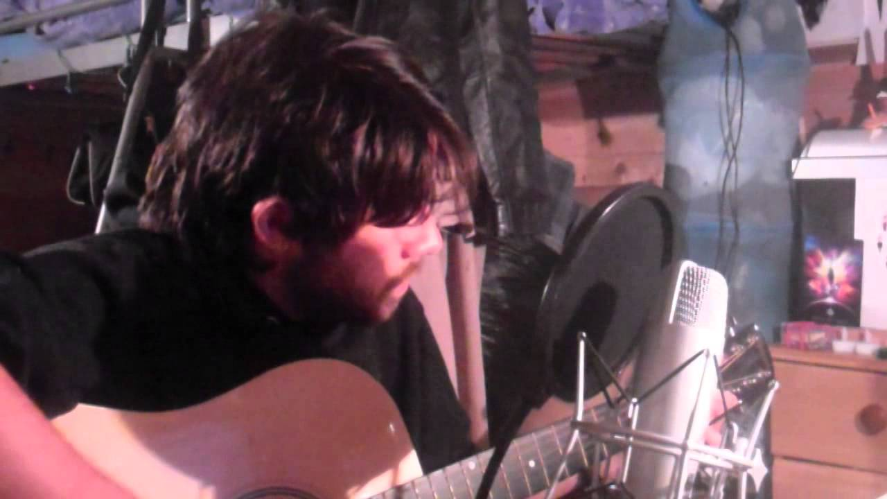 Hurt - Johnny Cash (Nine Inch Nails) Cover (Learnt and Recorded in ...