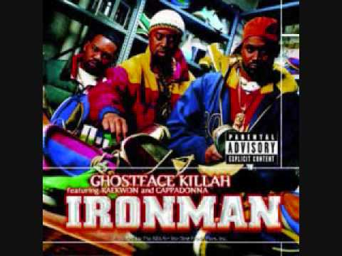 Ghostface Killah Feat. Mary J. Blige - All That I Got Is You
