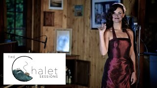 Chalet Session #8: Ô de mon Chéri and Arnett Williams (Lausanne, Switzerland)