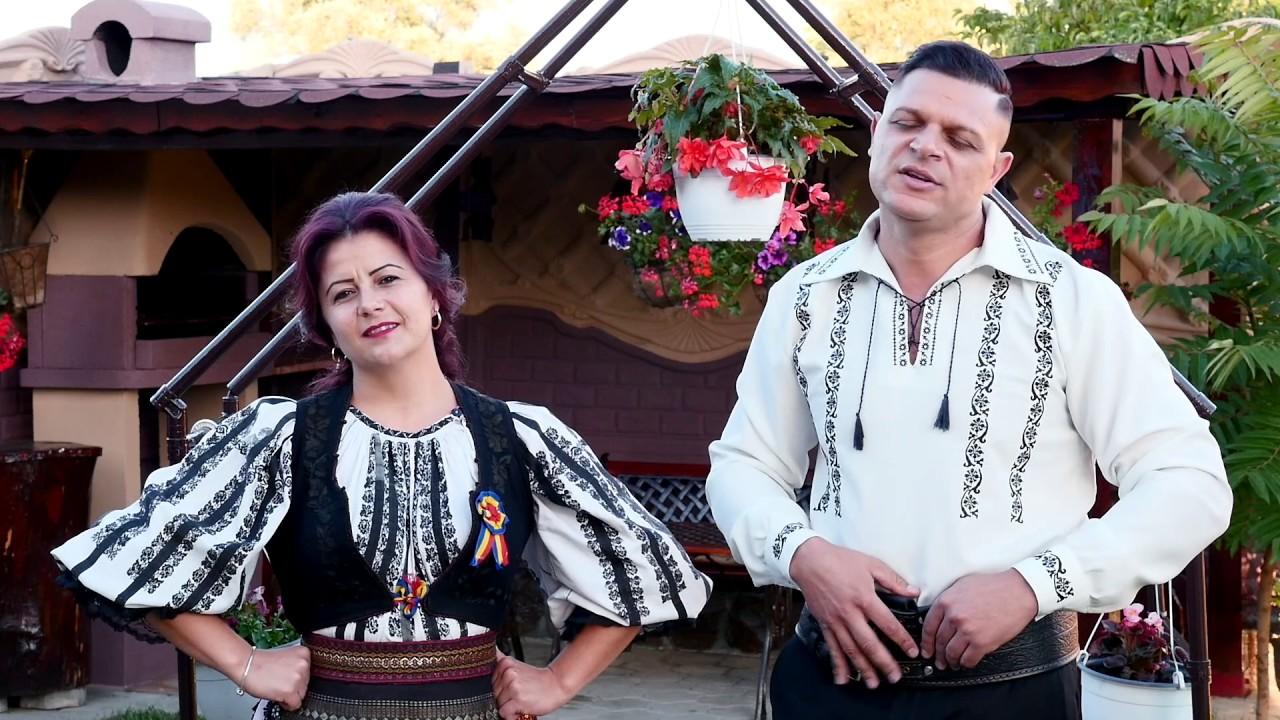 Nicușor Mordășan & Narcisa Luncan  Draga mea soră frumoasă
