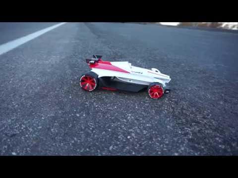 Air Hogs Fpv High Speed Race Remote Control Car Youtube
